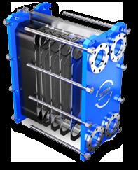 теплообменник системы отопления gplk 70